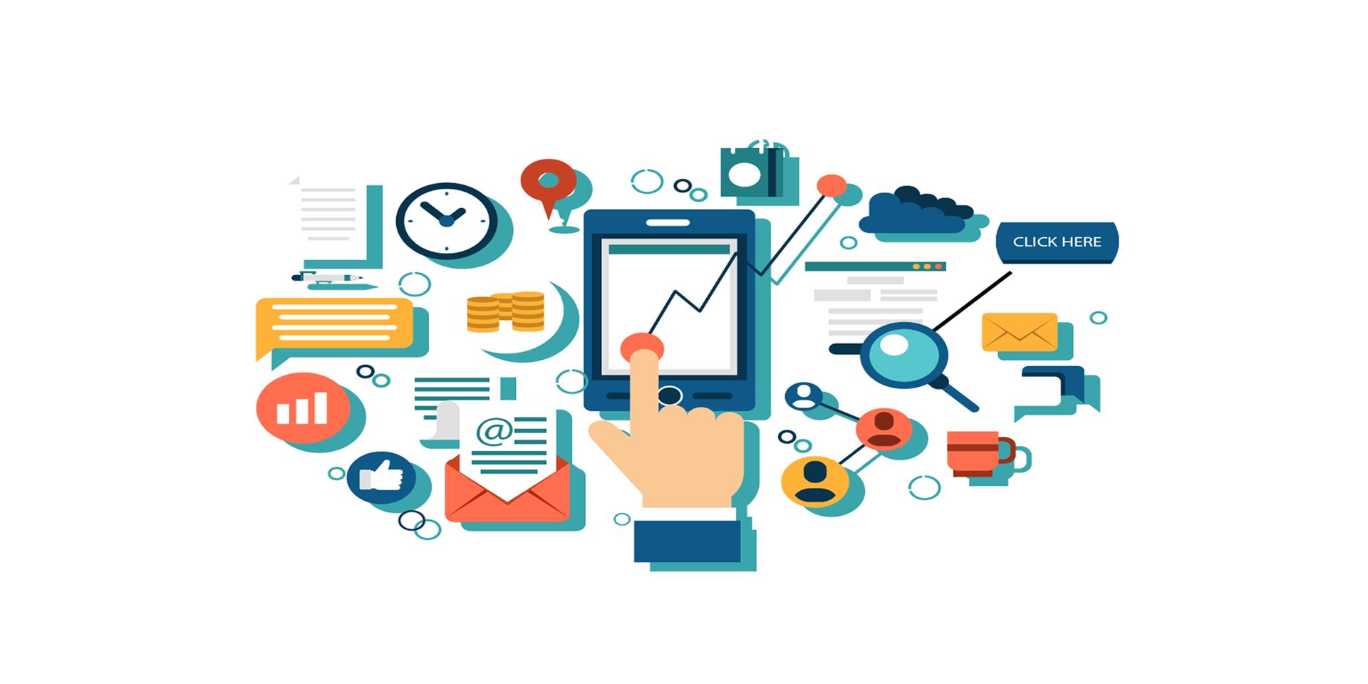 gestionar datos para empresas