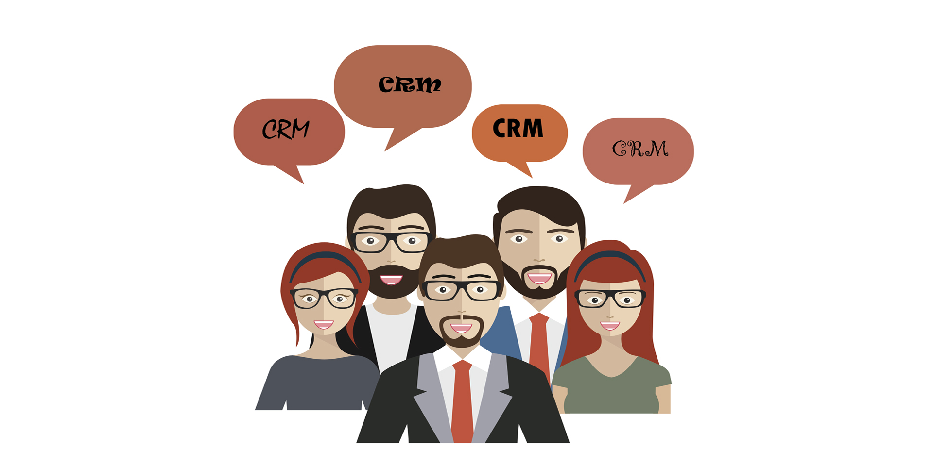 beneficios de usar un CRM