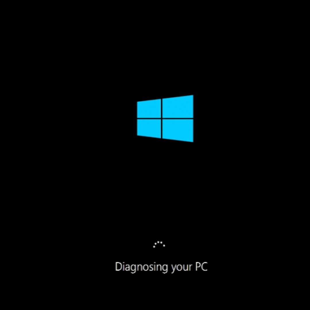 diagnosticar windows 10