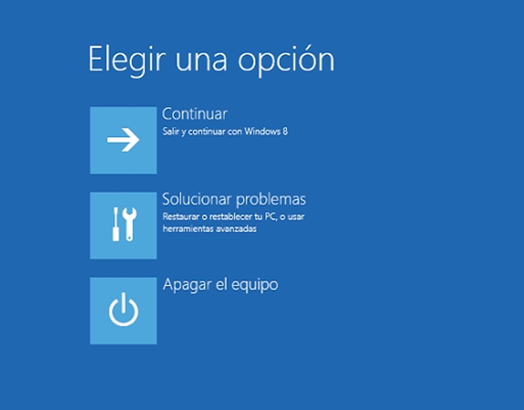 solucionar problemas windows 10