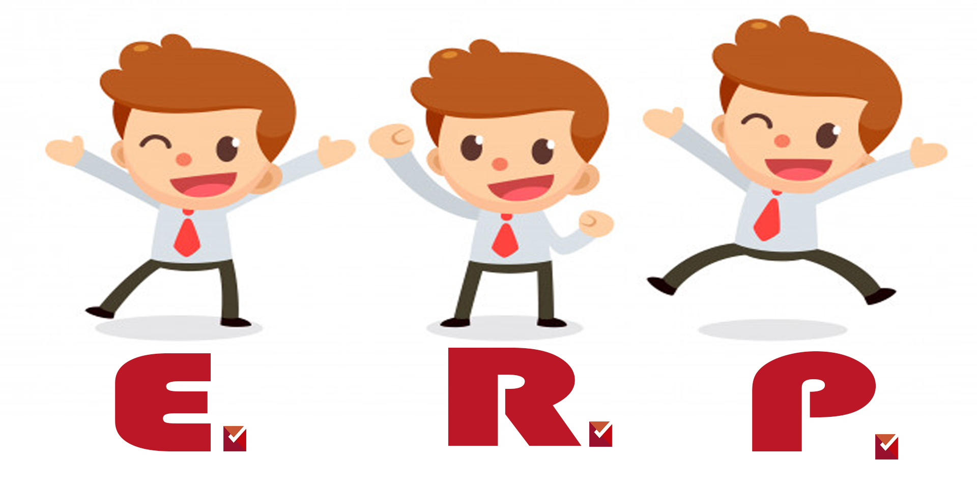 5 razones por las que necesitas un ERP en tu empresa