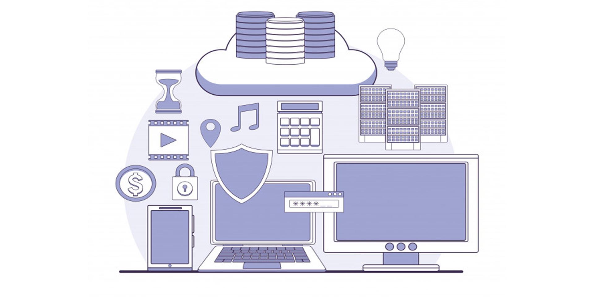 Mejores prácticas para organizar los archivos y carpetas comerciales facilemente