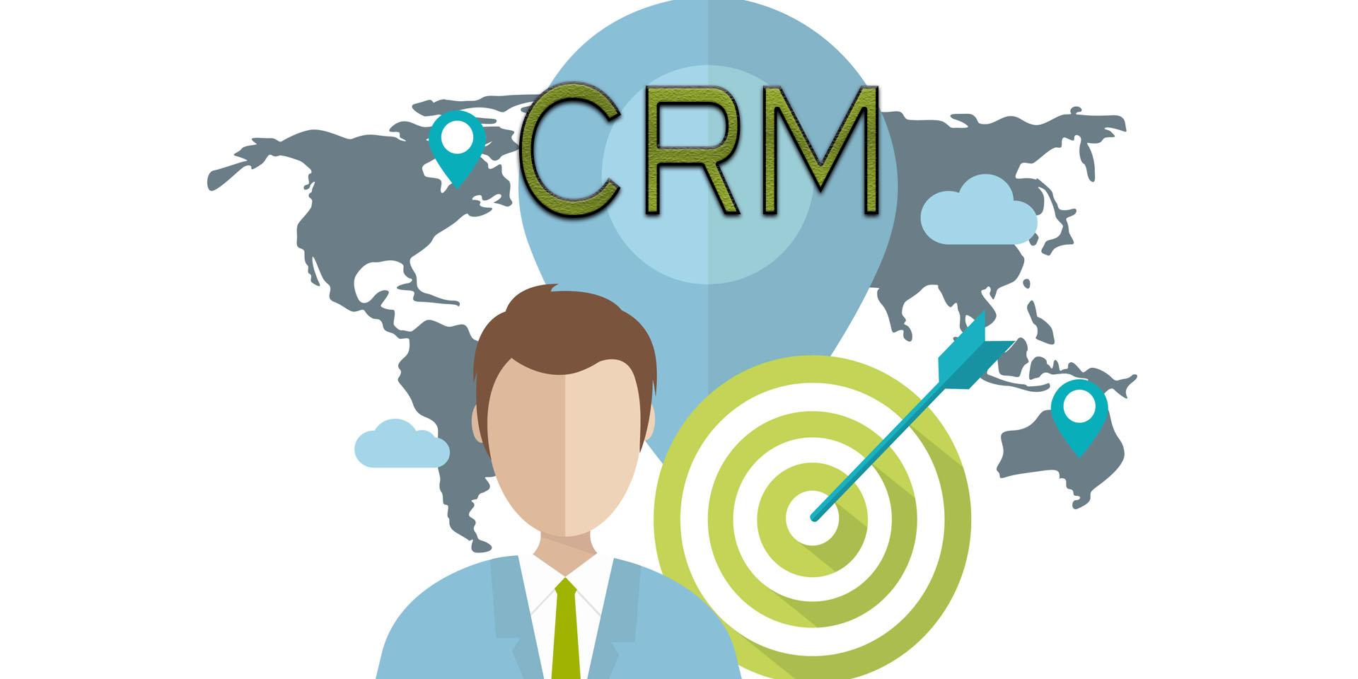 5 razones para tener un CRM