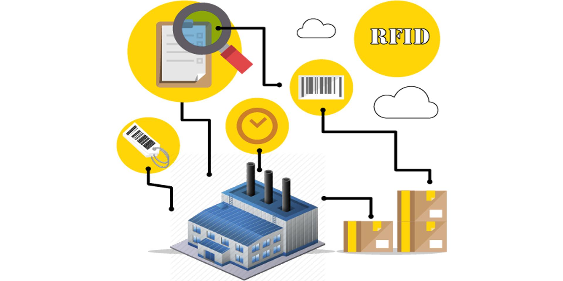 Descubre cómo la tecnología RFID para la trazabilidad puede hacerte la vida más fácil
