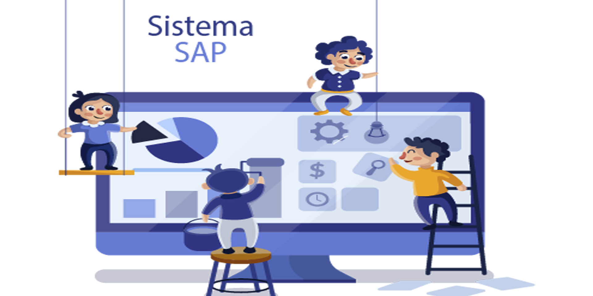 ¿Qué es un SAP? descubre como esta maravilla impulsará tu empresa