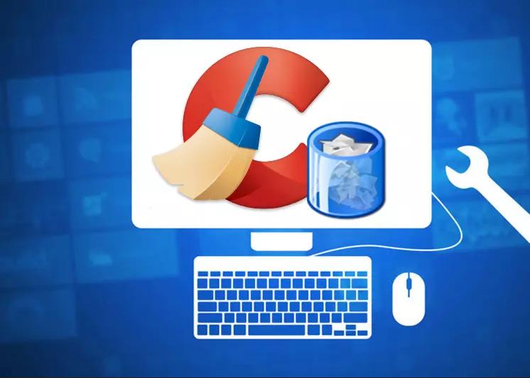 herramienta de borrado de archivos temporales de los dispositivos